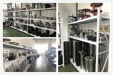 Suzhou Ruilun Metal Products Co., Ltd.